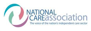 [Media Partner] National Care Association Logo