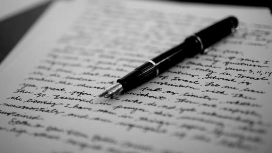 lost art of letter writing The lost art of letter writing (brett dean) – frank peter zimmermann (violinist), munich philharmonic, jonathan nott (conductor.