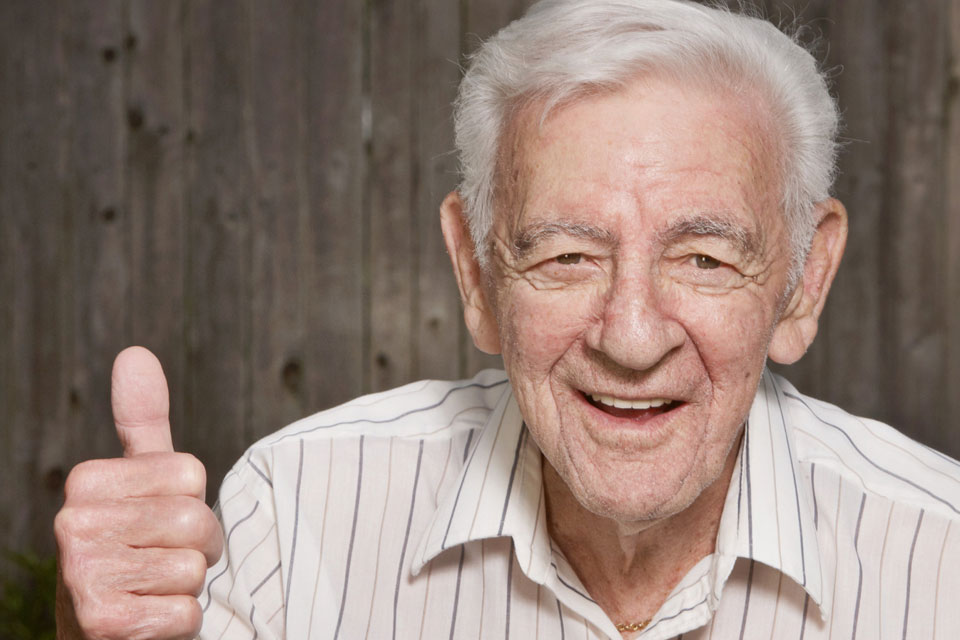 old person thumbs up care forum forum events ltd