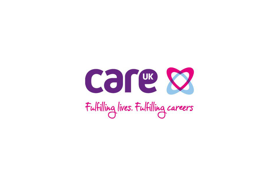 Age Uk Care Homes